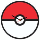 Relógio de Parede POKE BALL - Beek