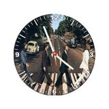Relógio Decorativo Beatles Abbey Road - All classics
