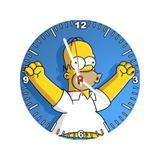 Relógio Decorativo Simpsons Homer - All classics