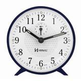 Relógio Despertador 2220-AZ - Herweg