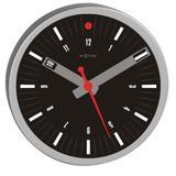 Relógio Quick Time 38,5 cm Preto Nextime