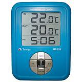 Relógio Termômetro - MT-220 - Minipa