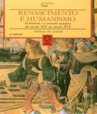 Renascimento E Humanismo - 02 Ed - Atual (saraiva)