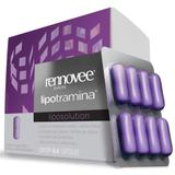 Rennovee Lipo Solution 64 cápsulas