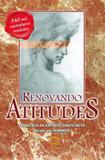 Renovando Atitudes - Boa nova