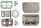 Reparo válvula de lâminas compressor governado lp-48 knorr - Karfac