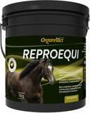 Repro equi 1kg organnact 1 kg equino cavalo