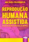 Reprodução Humana Assistida - Juruá