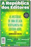 República Dos Editores, A - Rocco