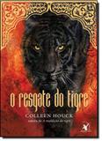 Resgate do Tigre, O - Vol.2 - Série A Maldição do Tigre - Arqueiro - sextante