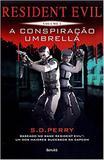 Resident Evil - A Conspiracao Umbrella - Vol. 1 / Perry - Benvira