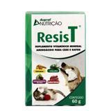 Resist 60g Suplemento Vitamínico - Duprat