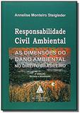 Responsabilidade civil ambiental                01 - Livraria do advogado