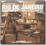 Restaurantes e bistros do rio de janeiroj 2015: ri - Mauad