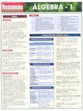 Resumão - Álgebra - 1 - Barros fischer  associados
