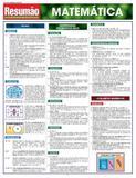 Resumao Ciencias Exatas - Matematica