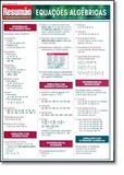 Resumao - Equaçoes Algebricas - Bfa