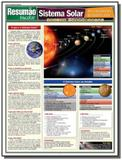 Resumao escolar- sistema solar ensino fundamental