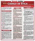 Resumao Juridico - Novo Codigo De Etica - Barros  fischer