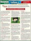 Resumao - Leitura 1 - Compreensao de Texto - Bfa
