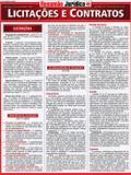 Resumão - Licitações e Contratos - Barros fischer  associados