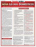 Resumão Nova Lei dos Domésticos - Barros fischer e associados
