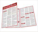 Resumão Novo Processo de Execução - Barros fischer e associados