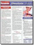 Resumao: obesidade adulto - Barros fischer  associados