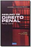Resumo de direito penal   parte geral - Impetus