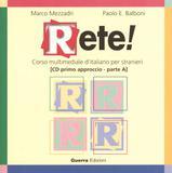 Rete! primo approccio - parte a cd (1) - Guerra edizioni