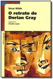Retrato de dorian gray, o - colecao reencontro - Scipione