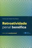 Retroatividade Penal Benéfica - Saraiva