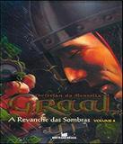 Revanche Das Sombras, A - Vol 04 - Bertrand (record)