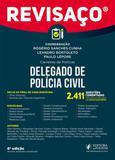 Revisaço - delegado de polícia civil - 2019 - Juspodivm