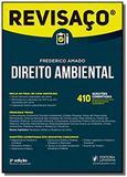 Revisaco - direito ambiental - juspodivm - Editora juspodivm lv
