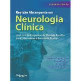 Revisão Abrangente em Neurologia Clínica - Um Livro de Múltipla Escolha para Enfermarias e Bancas de - Di livros