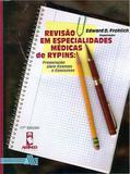 Revisão em Especialidades Médicas de Rypins - Preparação para Exames e Concursos