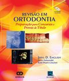 Revisao Em Ortodontia - Preparacao Para Concursos E Provas De Titulo - Revinter