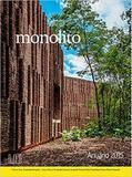 Revista Anuário 2015 Fernando Serapião Monolito Extra