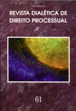 Revista Dialética de Direito Processual - Volume 61