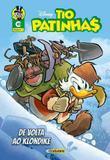 Revista Gibi Em Quadrinhos Tio Patinhas Nº 1 Hq Disney 2019