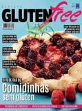 Revista gluten free - edicao 2 - Europa