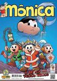 Revista Hq Gibi - Mônica 2ª Série - N 37 - Panini comics