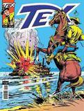 Revista Hq Gibi - Tex Coleção 328 - Os Irmãos Dinamite - Mythos