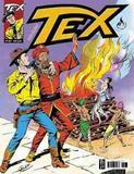 Revista Hq Gibi - Tex Coleção 367 - Mythos