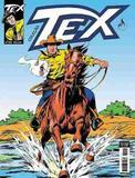 Revista Hq Gibi - Tex Coleção 368 - Mythos