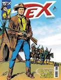 Revista Hq Gibi - Tex Coleção 372 - Mythos