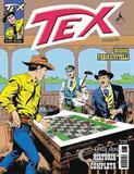 Revista Hq Gibi - Tex Coleção 376 - Mythos