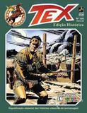 Revista Hq Gibi Tex Edição Histórica 100 O Ídolo De Cristal - Mythos