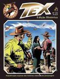 Revista Hq Gibi Tex Edição Historica 104 Nas Terras Do Sul - Mythos